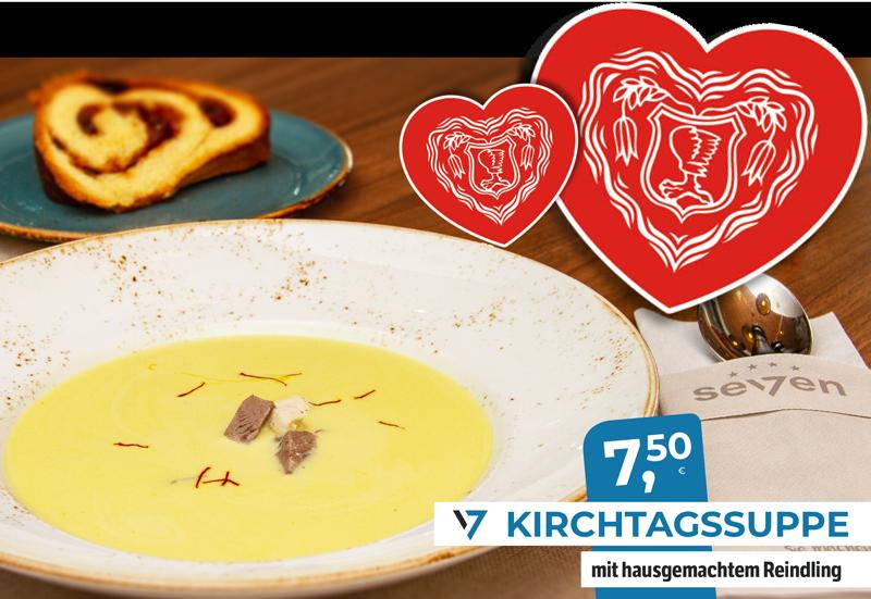 Villacher Kirchtagssuppe