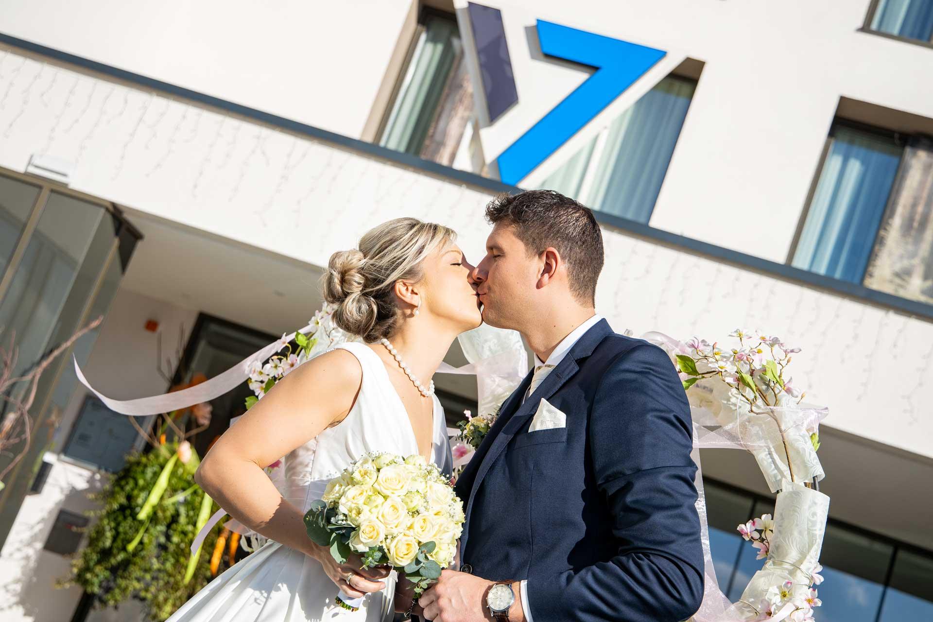 Heiraten und Feiern in Villach