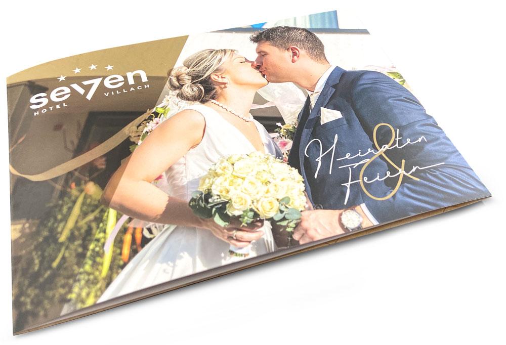 Heiraten Hochzeit in Villach